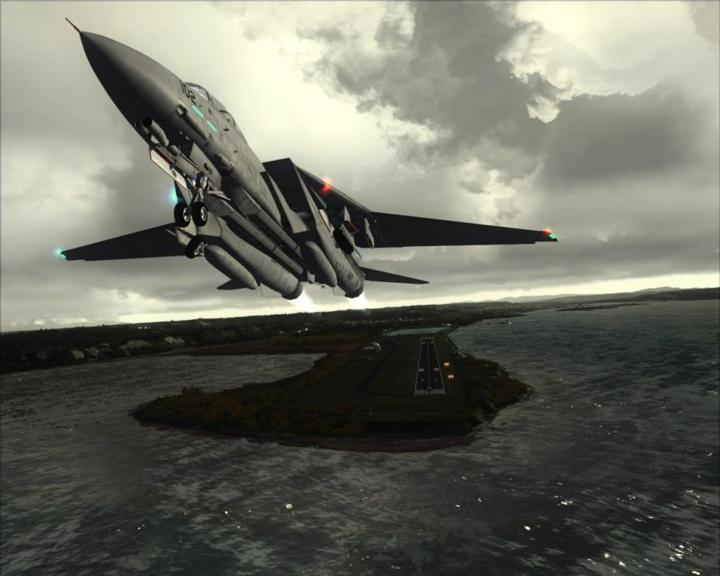 Fighter, heli e outros 7-28