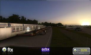 Orbx Elstree Airfield Released 7G8Z