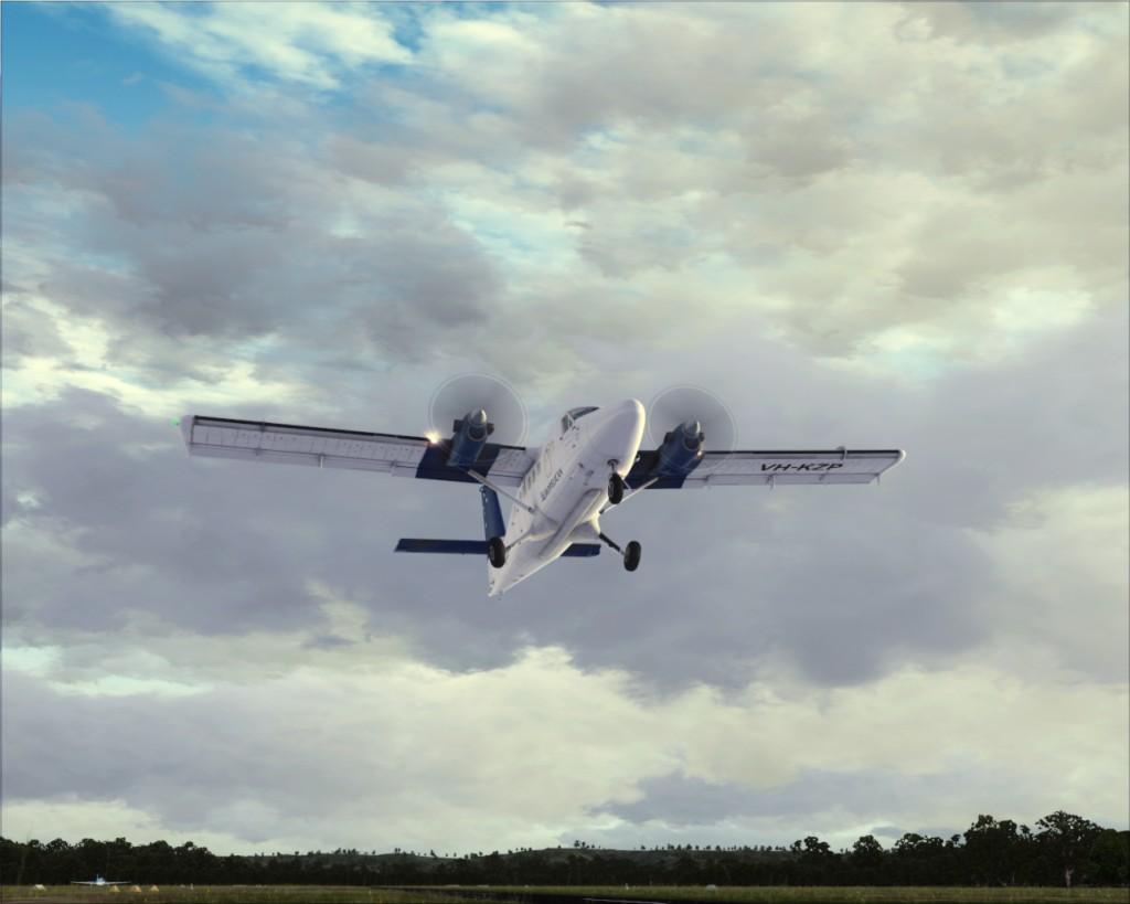 Wanervale to Aeropelican 8-37