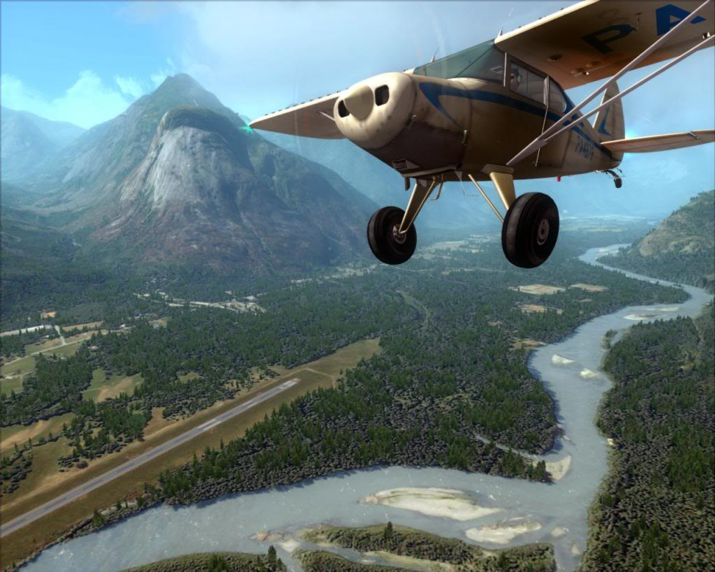 Welcome to Bella Coola  9-14