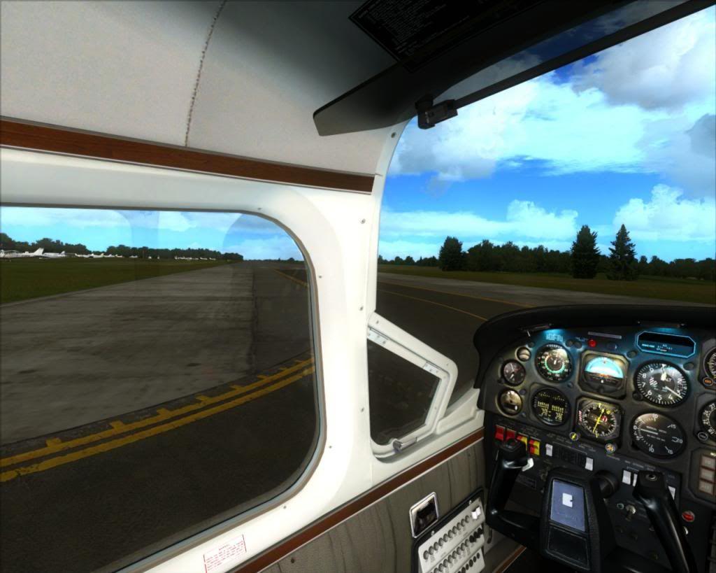 Elstree Aerodrome 9-24