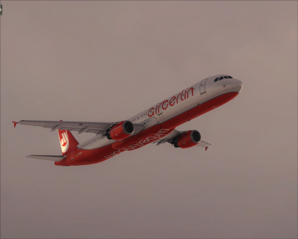 Voando pela Europa A10