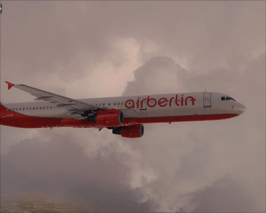 Voando pela Europa A12