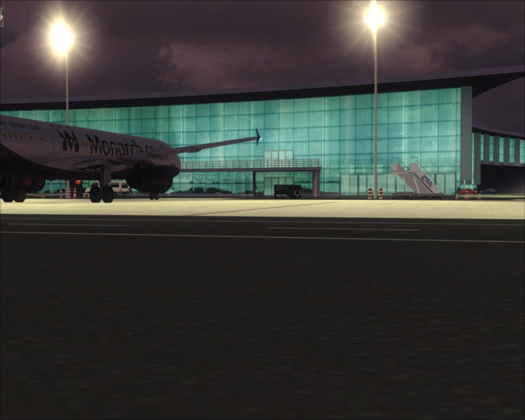 Voando pela Europa A19