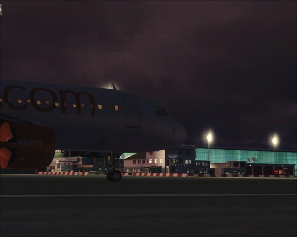 Voando pela Europa A21