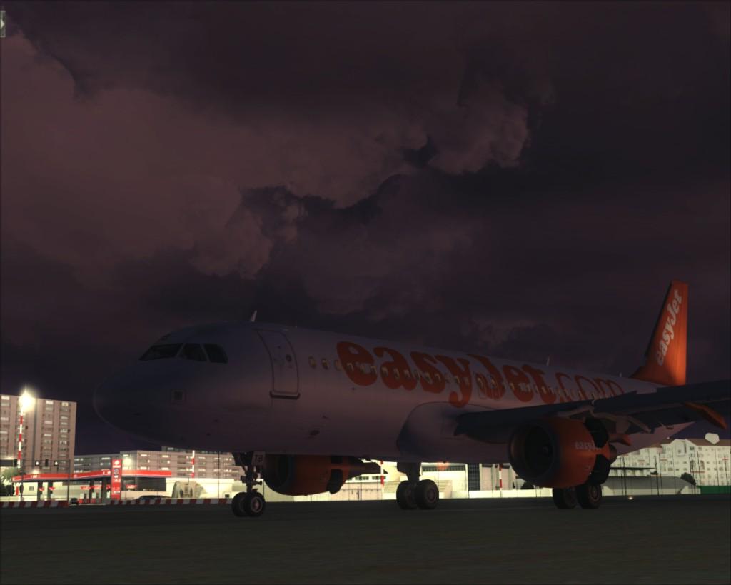 Voando pela Europa A22