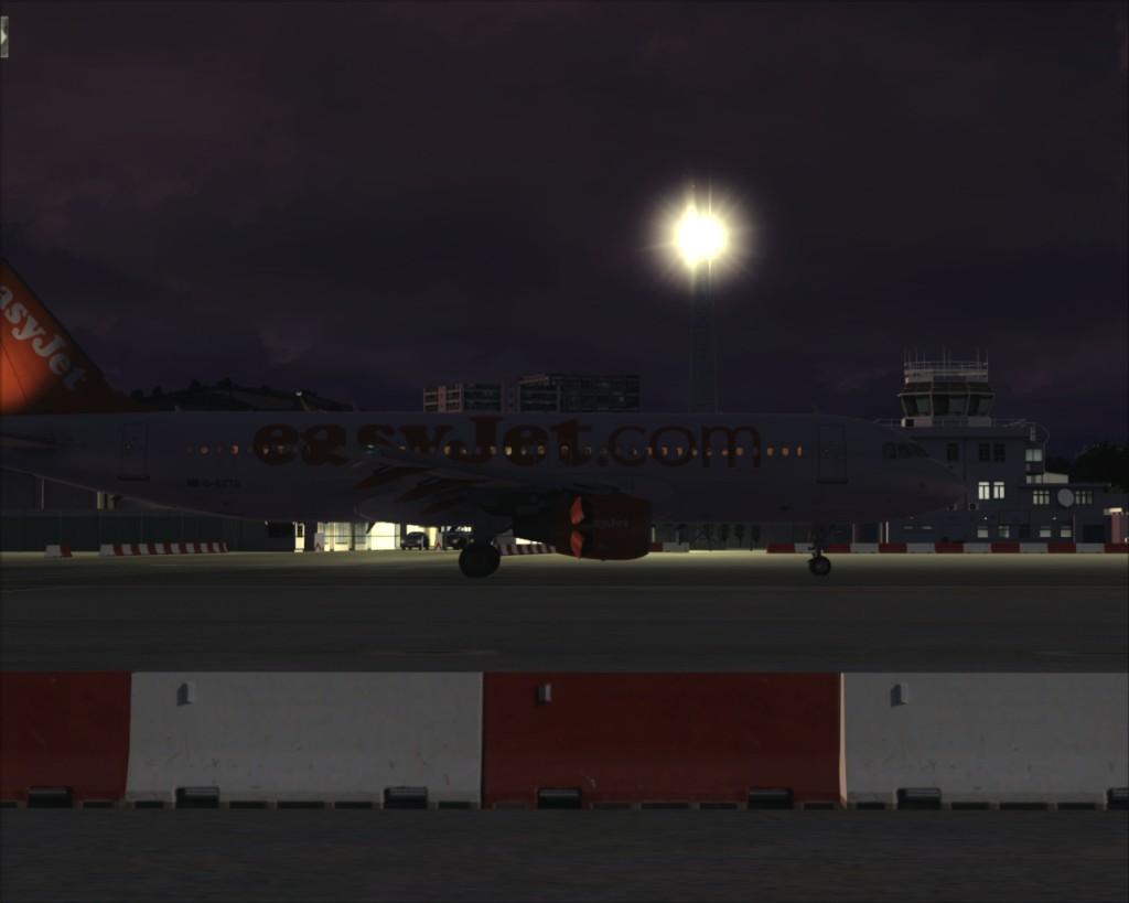 Voando pela Europa A23