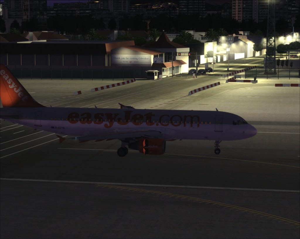 Voando pela Europa A24