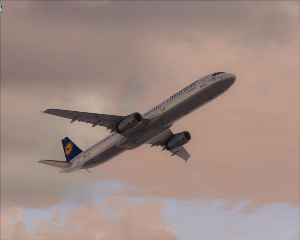 Voando pela Europa A5