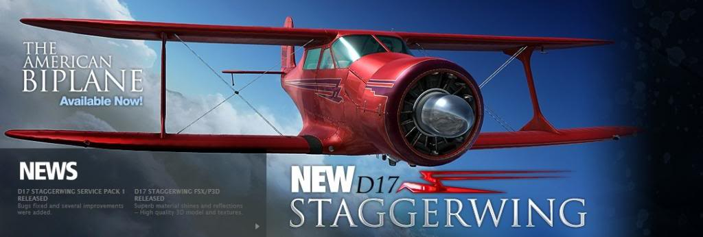 Alabeo D17 Staggerwing (Review de Rodrigo Sotto-Maior) Foto1capa