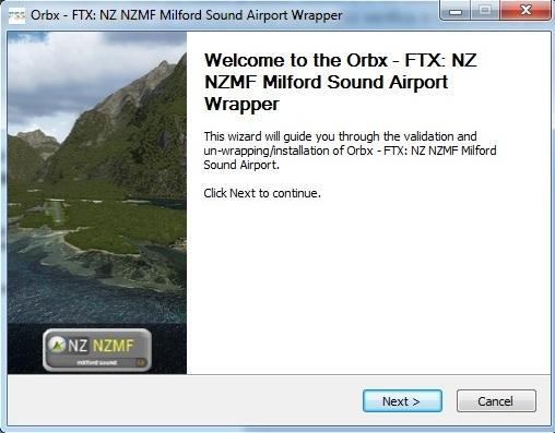 FTX Milford Sound (Review de Rodrigo Sotto-Maior) Instalaccedilao