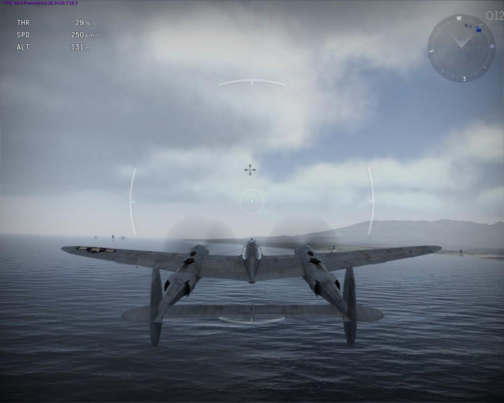 [War Thunder] Combate Aéreo Wart