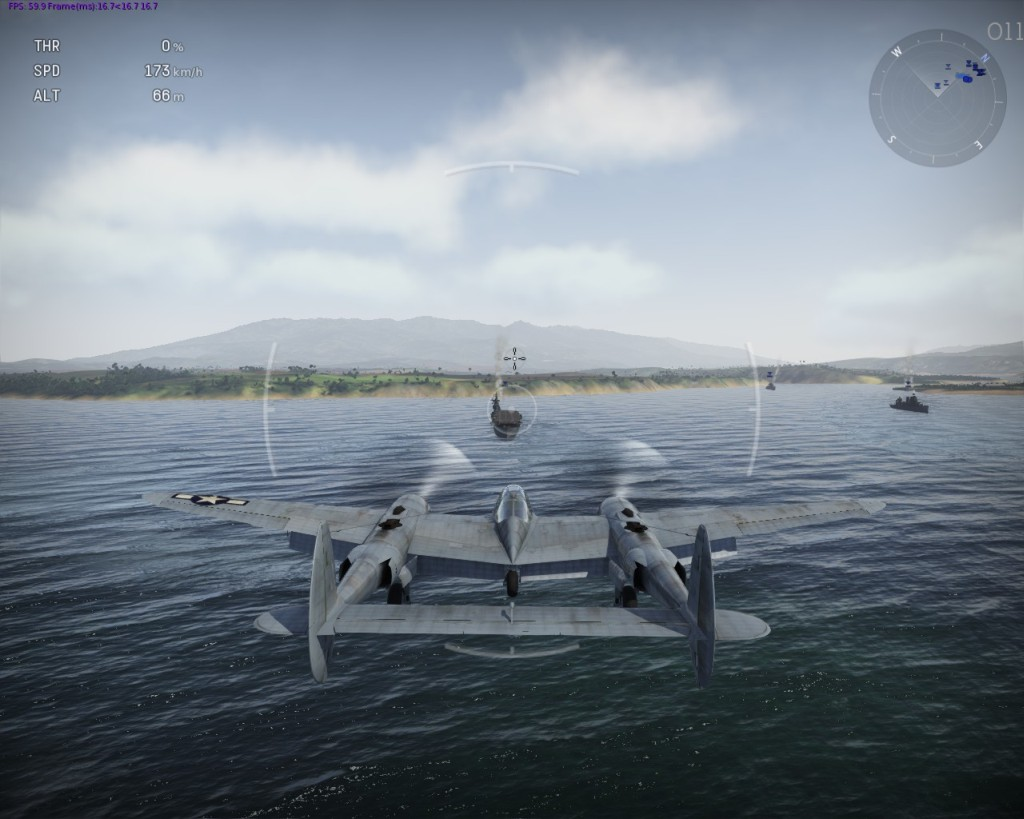 [War Thunder] Combate Aéreo Warth