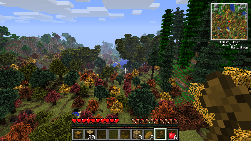 -OFFICIAL- MineCraft Screenshot Thread 2012-11-12_112559