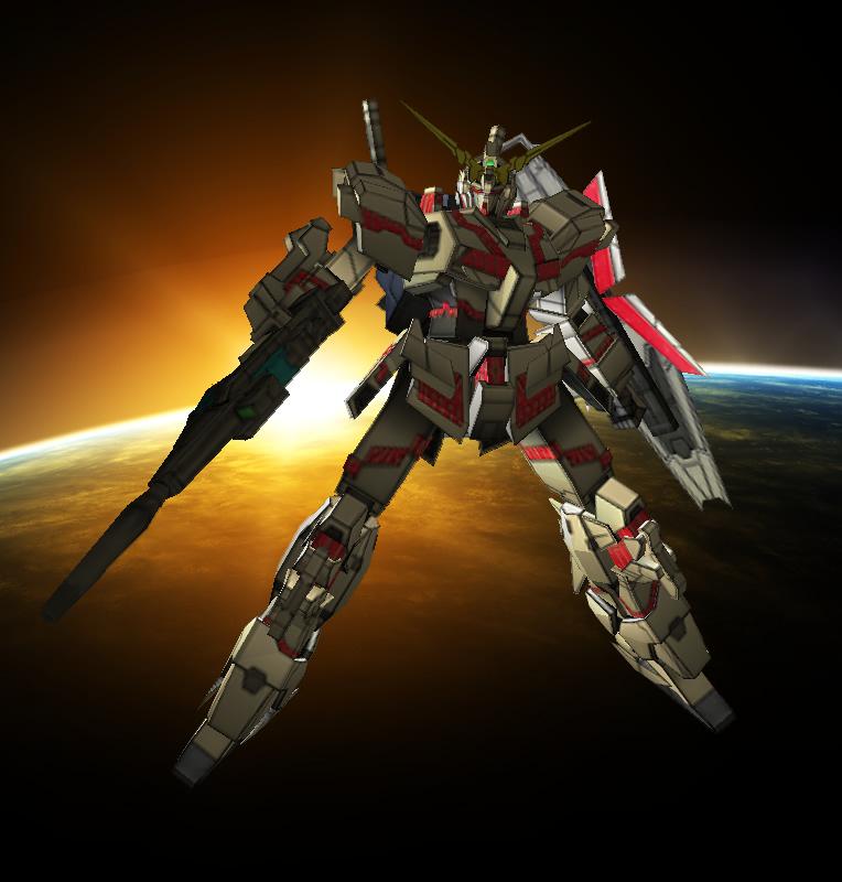 Random Gundam CG database RenderUnicorn1_zpsfe781482