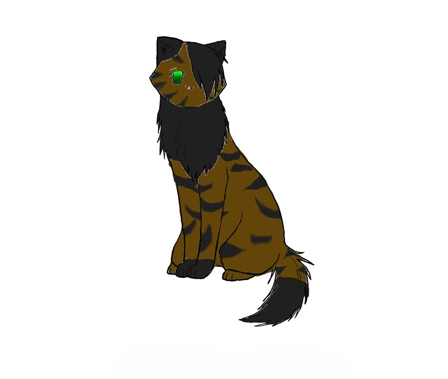 Any one want me to draw their cat? - Page 2 Sarrowpaw