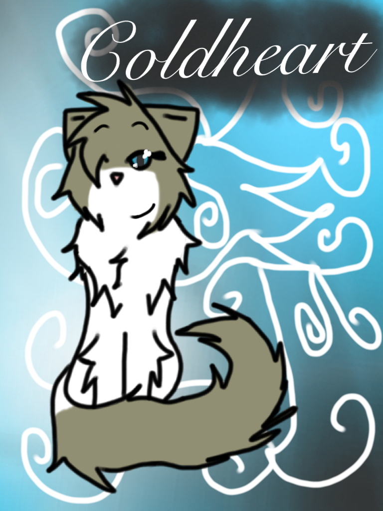 Coldheart of Skyclan Sketch2012-06-1915_11_09