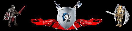 Forum Knights