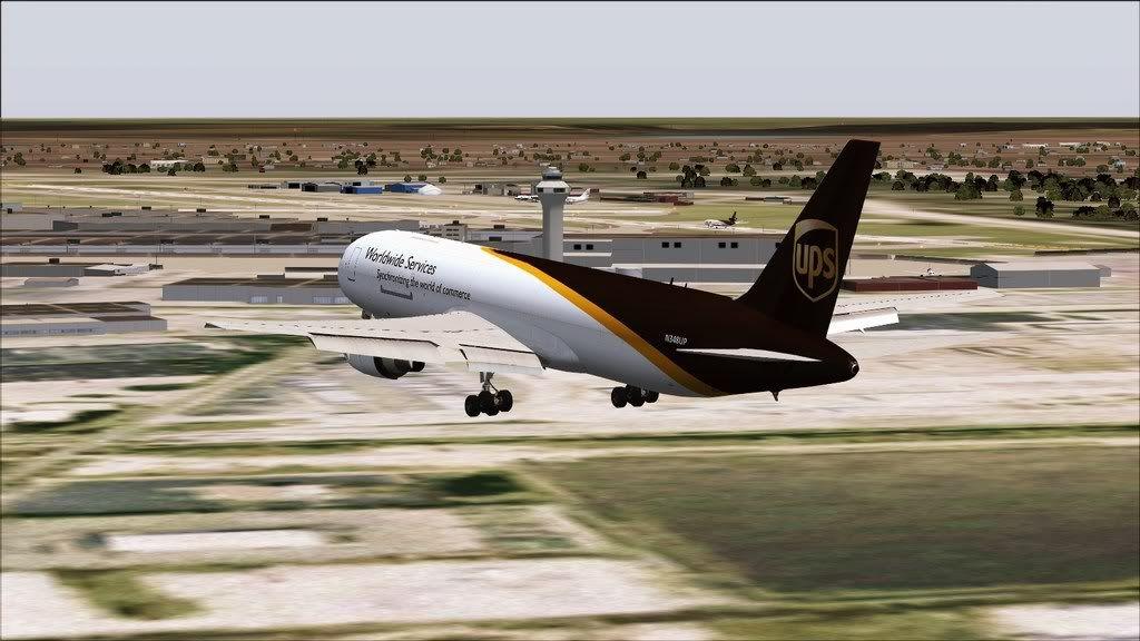 Indo para o Quartel General da UPS (Loisville) Mini--2012-jul-14-035