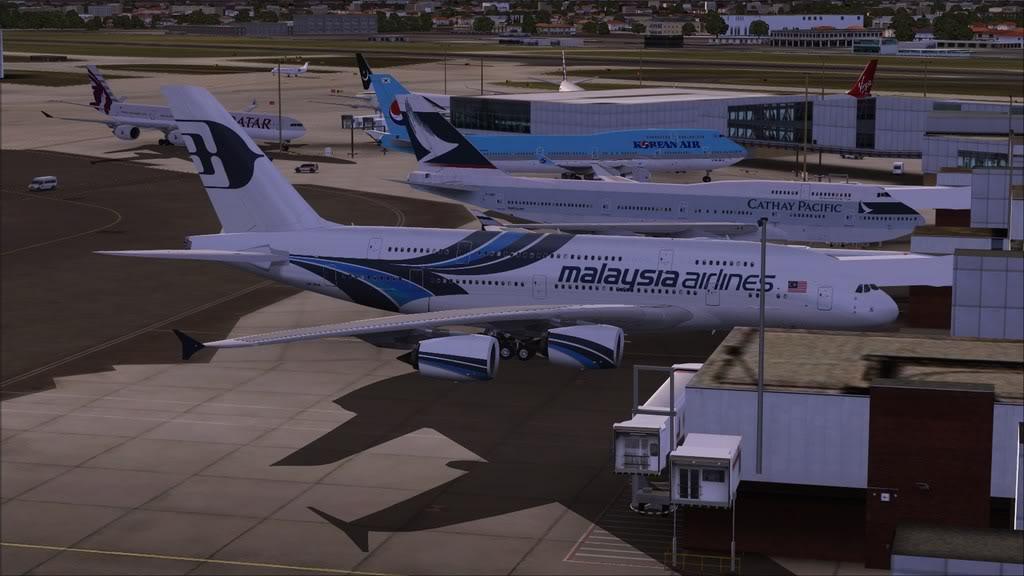 Londres - Kuala Lumpur com a Malaysia Airlines Mini--2012-jul-21-002