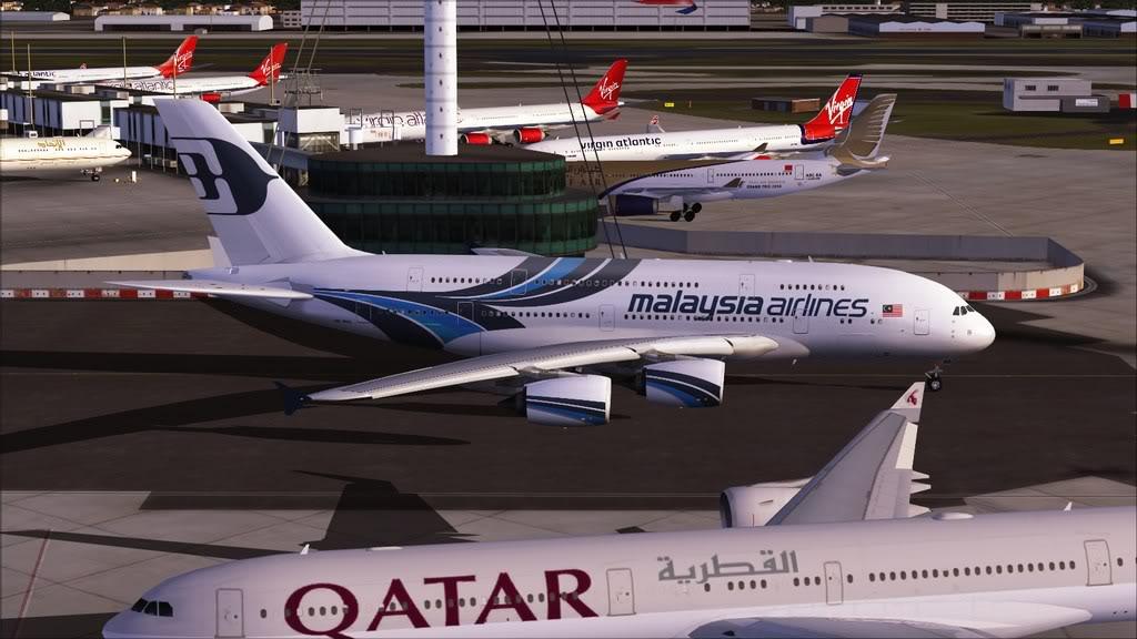 Londres - Kuala Lumpur com a Malaysia Airlines Mini--2012-jul-21-006
