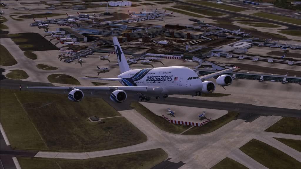Londres - Kuala Lumpur com a Malaysia Airlines Mini--2012-jul-21-016