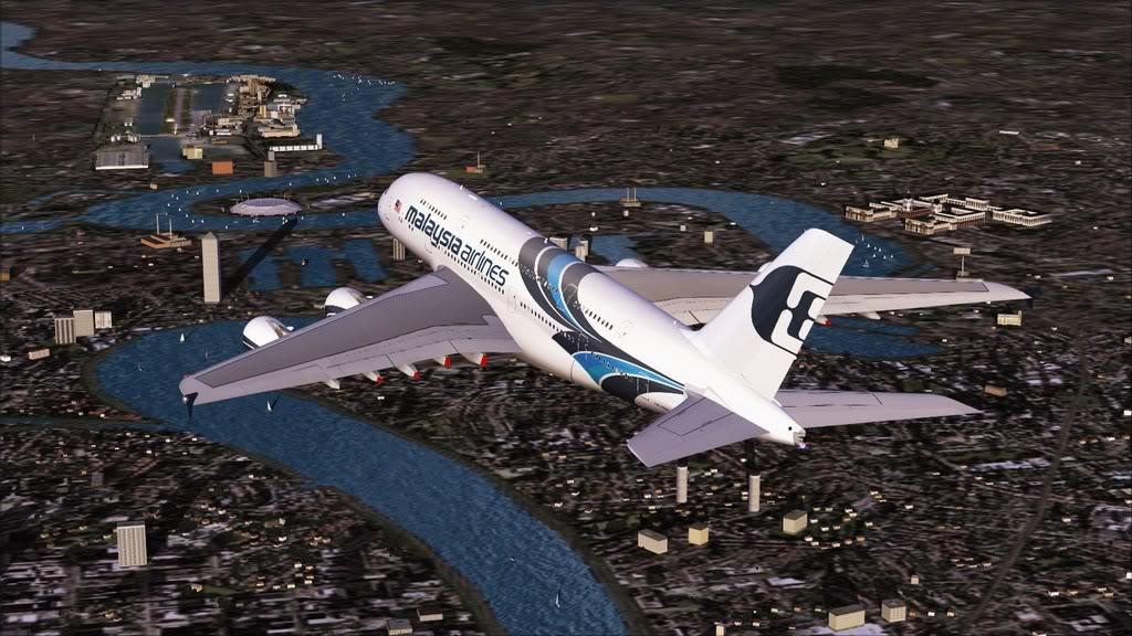 Londres - Kuala Lumpur com a Malaysia Airlines Mini--2012-jul-21-021