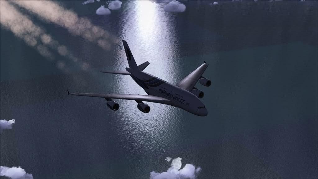 Londres - Kuala Lumpur com a Malaysia Airlines Mini--2012-jul-21-024