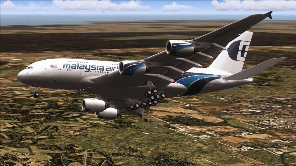 Londres - Kuala Lumpur com a Malaysia Airlines Mini--2012-jul-21-049