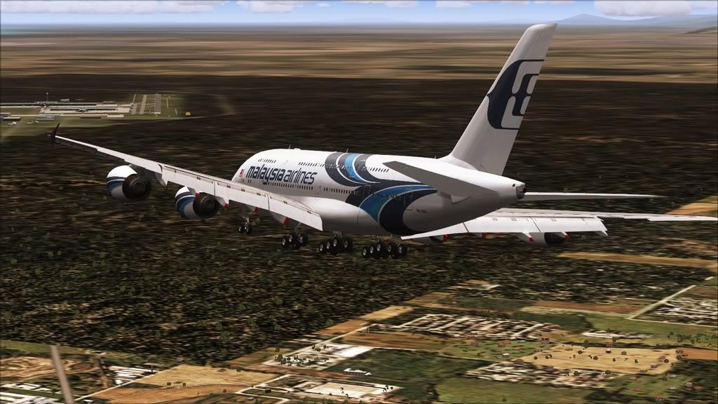 Londres - Kuala Lumpur com a Malaysia Airlines Mini--2012-jul-21-051