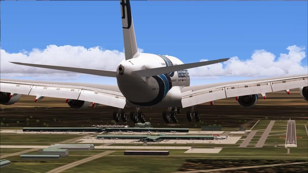 Londres - Kuala Lumpur com a Malaysia Airlines Mini--2012-jul-21-054