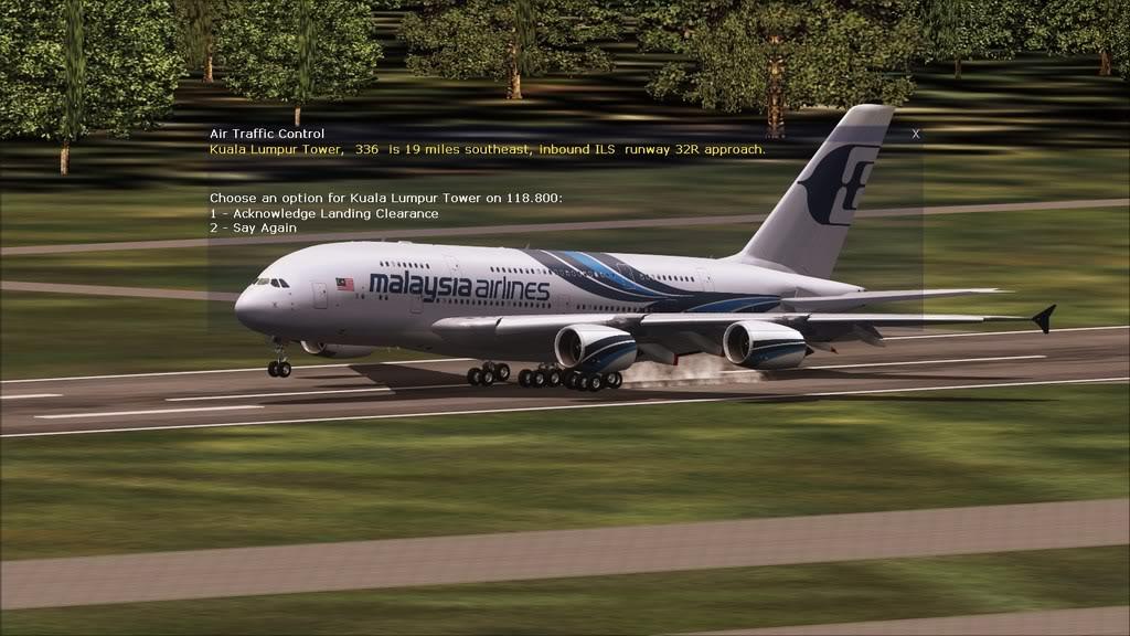 Londres - Kuala Lumpur com a Malaysia Airlines Mini--2012-jul-21-061