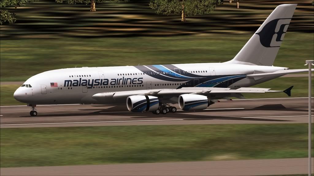 Londres - Kuala Lumpur com a Malaysia Airlines Mini--2012-jul-21-062