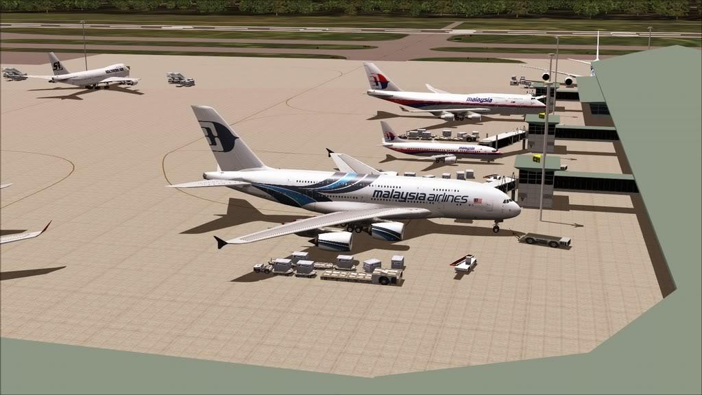 Londres - Kuala Lumpur com a Malaysia Airlines Mini--2012-jul-21-067