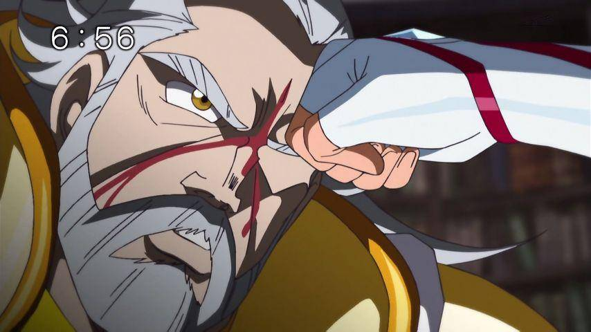 SaintSeiya Ω - Capítulo 41 - ¡La ambición de Tokisada! ¡Las fronteras soberanas del Tiempo! 25961_471311106261320_1322658505_n1