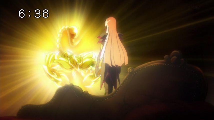 SaintSeiya Ω - Capítulo 40 - ¡La determinación de Sonia! ¡Rompe la cadena del destino! SUBTITULADO 4012