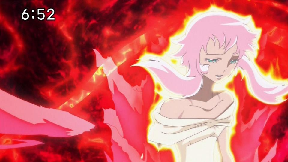 SaintSeiya Ω - Capítulo 40 - ¡La determinación de Sonia! ¡Rompe la cadena del destino! SUBTITULADO 4026