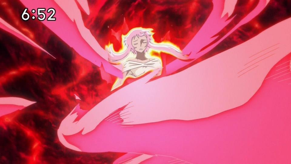 SaintSeiya Ω - Capítulo 40 - ¡La determinación de Sonia! ¡Rompe la cadena del destino! SUBTITULADO 4027