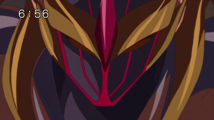 SaintSeiya Ω - Capítulo 42 - ¡El caballero dorado traidor! ¡Ionia vs Koga! 4225