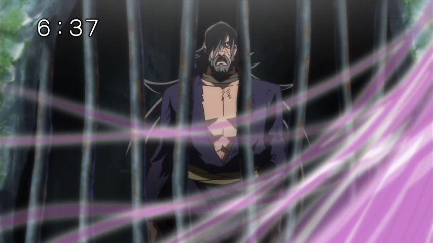 SaintSeiya Ω - Capítulo 42 - ¡El caballero dorado traidor! ¡Ionia vs Koga! 429