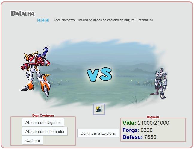 Entrevista com Will Criador de Digimon Pets Materia3