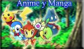 Anime y Manga!