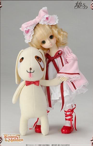 Rozen Maiden Oficial dollfies Volks Hina_01-1