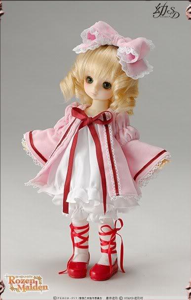 Rozen Maiden Oficial dollfies Volks Hina_02-1