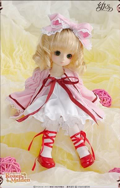 Rozen Maiden Oficial dollfies Volks Hina_03