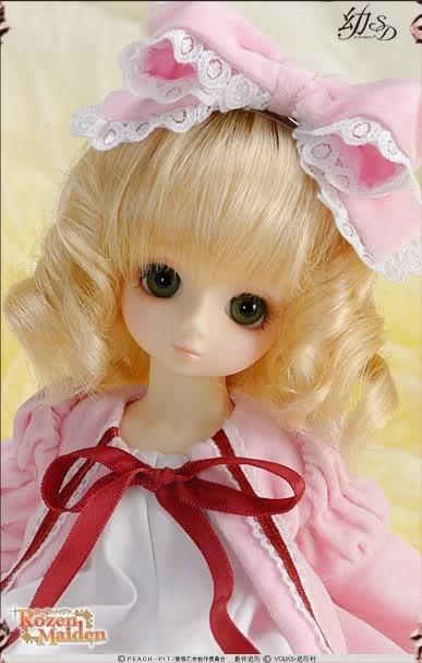 Rozen Maiden Oficial dollfies Volks Hina_04