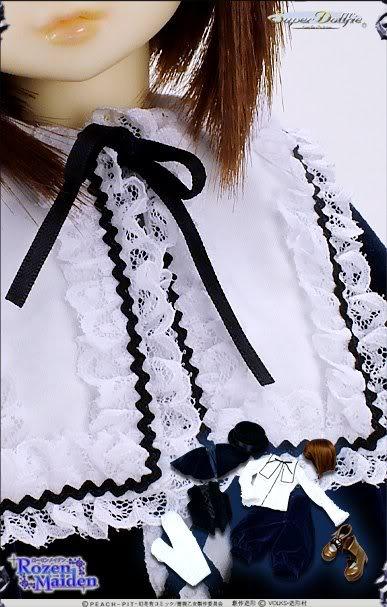 Rozen Maiden Oficial dollfies Volks Sousei_05