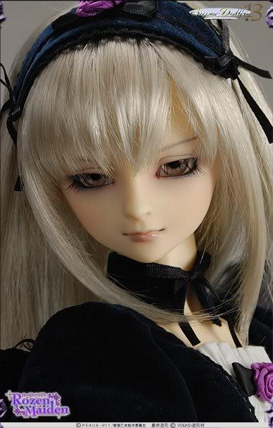 Rozen Maiden Oficial dollfies Volks Suigin_04-1