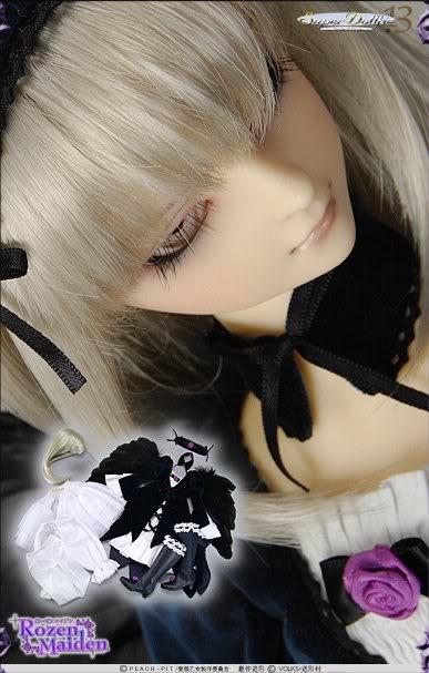 Rozen Maiden Oficial dollfies Volks Suigin_05-1