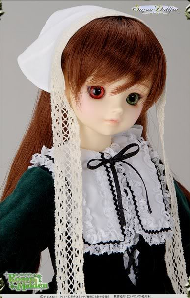 Rozen Maiden Oficial dollfies Volks Suisei_02-1